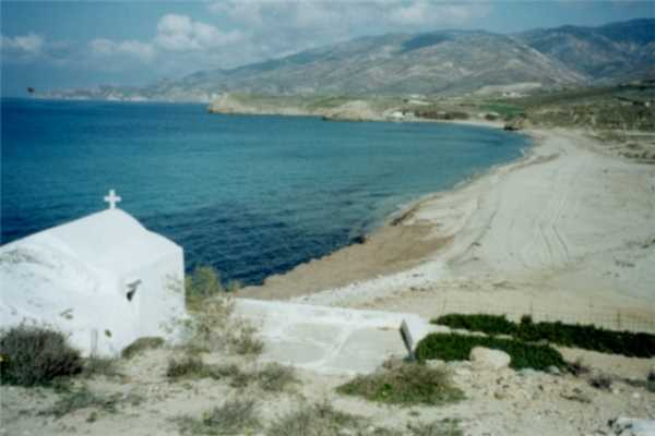 Holiday house Sophia, Engares, Naxos, Cyclades, Greece, picture 11