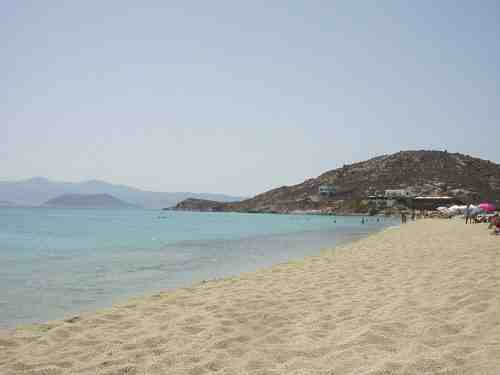 Holiday house Prokopios 3, Naxos - Ajas Prokopios, Naxos, Cyclades, Greece, picture 10