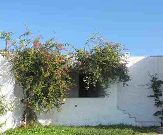 Ferienhaus 'Pyrgaki 2' im Ort Naxos