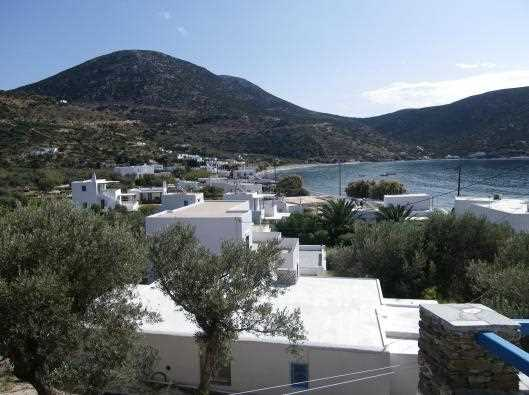 Holiday house Leta, Vathi, Sifnos, Cyclades, Greece, picture 3