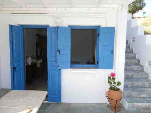 Holiday house Leta, Vathi, Sifnos, Cyclades, Greece, picture 4