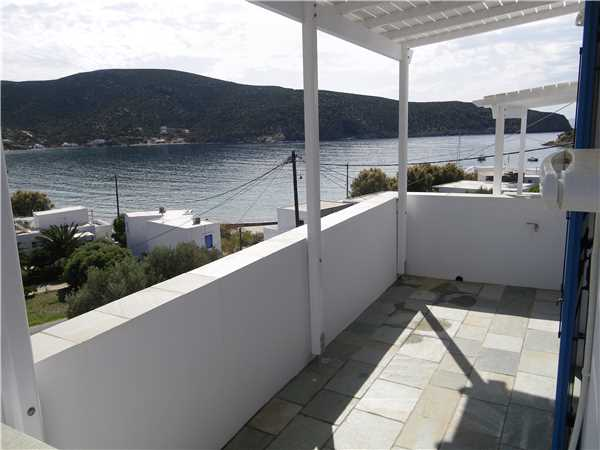Holiday house Leta, Vathi, Sifnos, Cyclades, Greece, picture 1