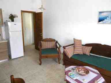 Holiday house Leta, Vathi, Sifnos, Cyclades, Greece, picture 6