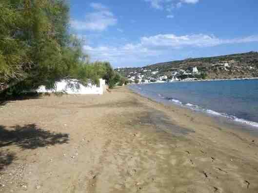 Holiday apartment Moscha, Plati Gialos, Sifnos, Cyclades, Greece, picture 8