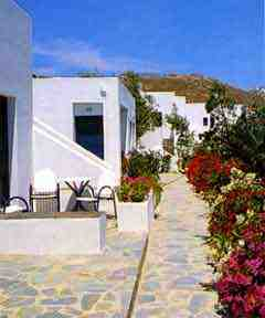 Holiday apartment Studios Andreas, Livadakia, Serifos, Cyclades, Greece, picture 4