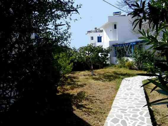 Holiday apartment Wohnungen Ermina, Livadi, Serifos, Cyclades, Greece, picture 3