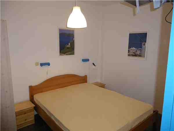 Holiday apartment Wohnungen Ermina, Livadi, Serifos, Cyclades, Greece, picture 6