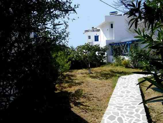 Holiday apartment Studios Ermina, Livadi, Serifos, Cyclades, Greece, picture 1