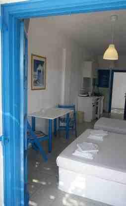 Holiday apartment Studios Ermina, Livadi, Serifos, Cyclades, Greece, picture 4
