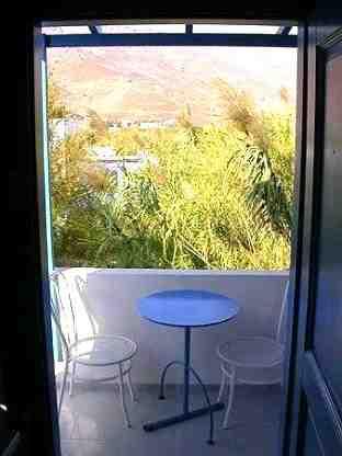 Holiday apartment Studios Ermina, Livadi, Serifos, Cyclades, Greece, picture 5