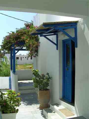 Holiday apartment Studios Ermina, Livadi, Serifos, Cyclades, Greece, picture 3