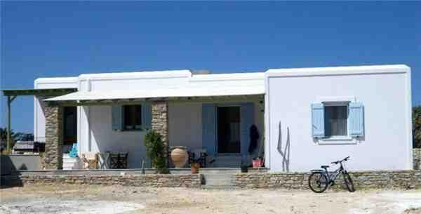 Ferienhaus Abraham 1-3, Antiparos Dorf, Antiparos, Kykladen, Griechenland, Bild 2