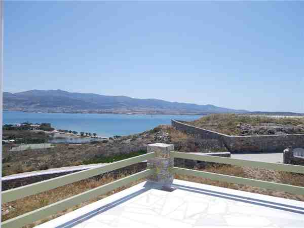 Ferienhaus Abraham 1-3, Antiparos Dorf, Antiparos, Kykladen, Griechenland, Bild 3
