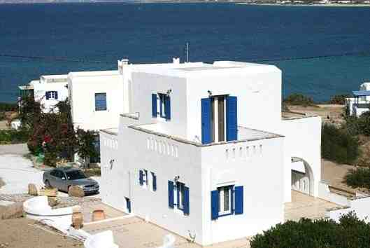 Holiday apartment 4 Apartements Pelagia, Orkos, Naxos, Cyclades, Greece, picture 1