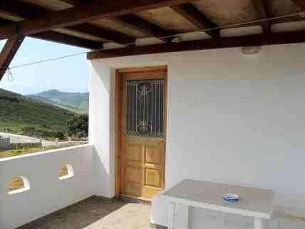 Ferienhaus Paraskevas, Antiparos, Antiparos, Kykladen, Griechenland, Bild 4