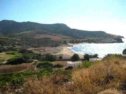 Holiday home Paraskevas, Antiparos, Antiparos, Cyclades, Greece, picture 6