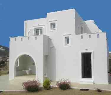 Ferienhaus 'Prokopios 1' im Ort Agios Prokopios