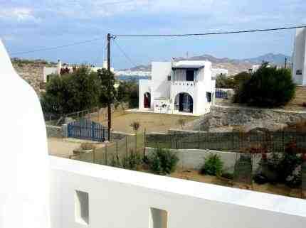 Ferienhaus Prokopios 1, Agios Prokopios, Naxos, Kykladen, Griechenland, Bild 2