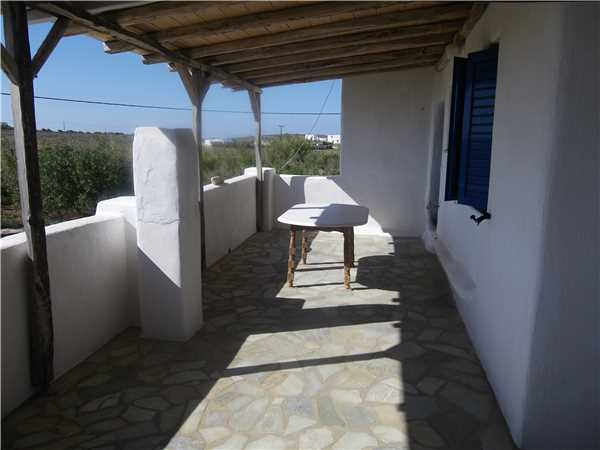 Holiday home Nikos, Paros, Paros, Cyclades, Greece, picture 3