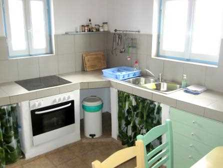 Holiday house Pelekouda 2+3, Polonia, Milos, Cyclades, Greece, picture 3