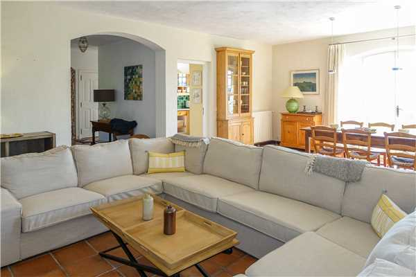 Ferienhaus Exclusive Villa mit Pool und Blick im Hinterland von Cannes, Cabris, Côte d'Azur, Provence - Alpen - Côte d'Azur, Frankreich, Bild 20