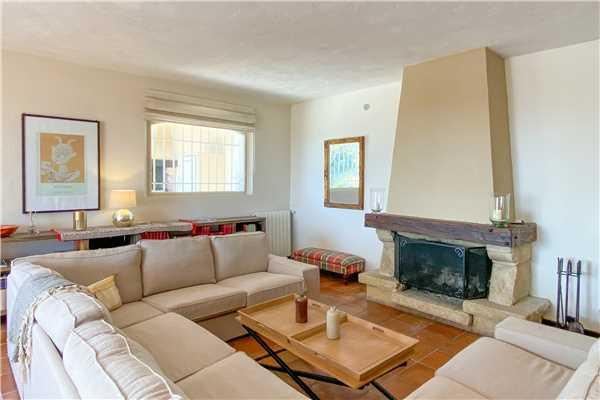 Ferienhaus Exclusive Villa mit Pool und Blick im Hinterland von Cannes, Cabris, Côte d'Azur, Provence - Alpen - Côte d'Azur, Frankreich, Bild 5