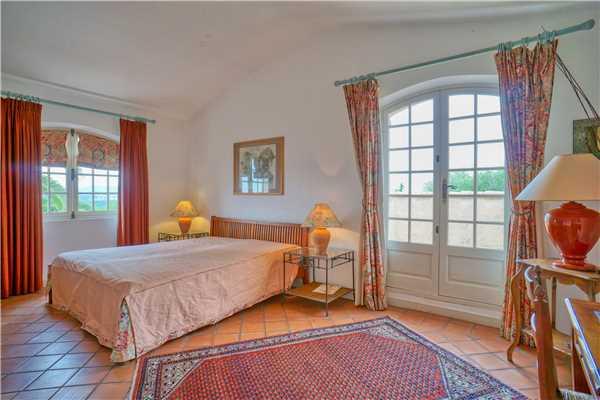 Ferienhaus Exclusive Villa mit Pool und Blick im Hinterland von Cannes, Cabris, Côte d'Azur, Provence - Alpen - Côte d'Azur, Frankreich, Bild 14