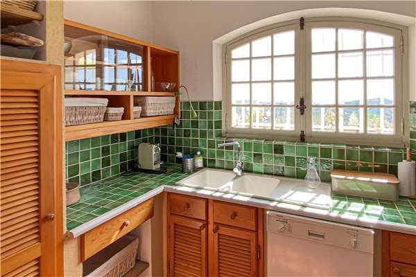 Ferienhaus Exclusive Villa mit Pool und Blick im Hinterland von Cannes, Cabris, Côte d'Azur, Provence - Alpen - Côte d'Azur, Frankreich, Bild 22