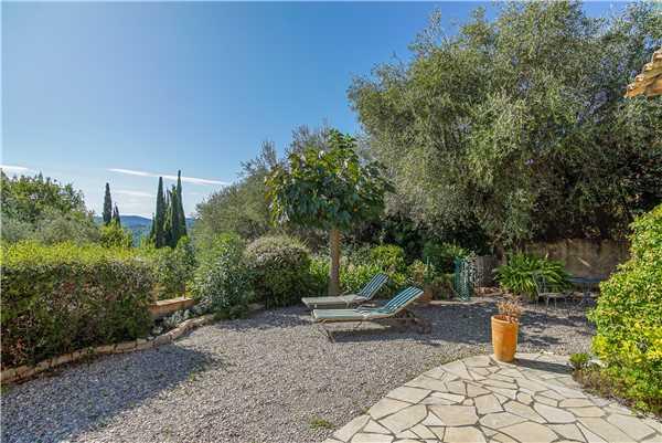 Ferienhaus Exclusive Villa mit Pool und Blick im Hinterland von Cannes, Cabris, Côte d'Azur, Provence - Alpen - Côte d'Azur, Frankreich, Bild 7