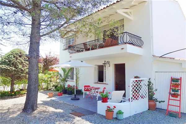 Ferienwohnung 'Südfranzösische Ferienwohnung für 2 in St-Raphaël' im Ort Saint Raphaël
