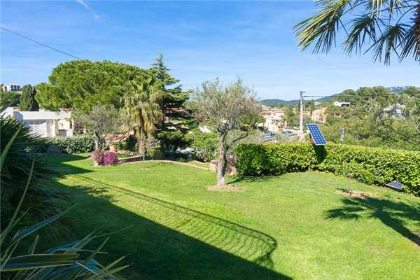 Ferienhaus Komfortable Villa für 8 Personen mit Pool, Meerblick und direkt am Strand in Südfrankreich, Carqueiranne, Côte d'Azur, Provence - Alpen - Côte d'Azur, Frankreich, Bild 17