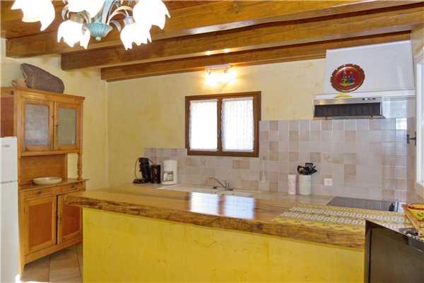 Holiday home Provenzalisches Ferienhaus in Aups in der Nähe vom Lac de St-Croix, Aups, Var, Provence - Alps - Côte d'Azur, France, picture 3