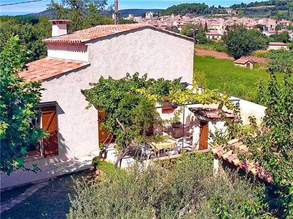 Holiday home Provenzalisches Ferienhaus in Aups in der Nähe vom Lac de St-Croix, Aups, Var, Provence - Alps - Côte d'Azur, France, picture 1