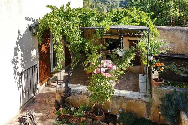 Holiday home Provenzalisches Ferienhaus in Aups in der Nähe vom Lac de St-Croix, Aups, Var, Provence - Alps - Côte d'Azur, France, picture 4