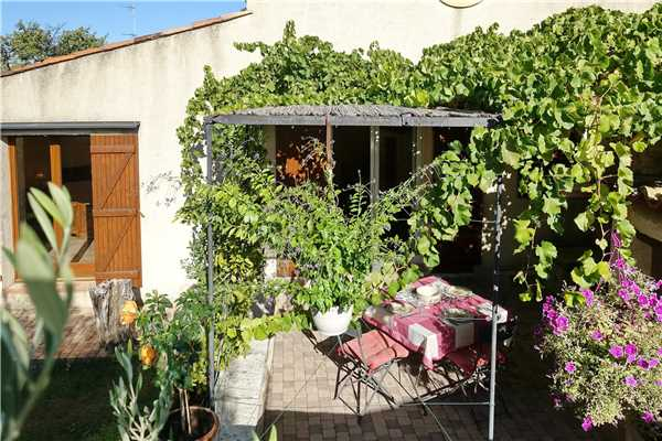 Ferienhaus Provenzalisches Ferienhaus in Aups in der Nähe vom Lac de St-Croix, Aups, Var, Provence - Alpen - Côte d'Azur, Frankreich, Bild 6