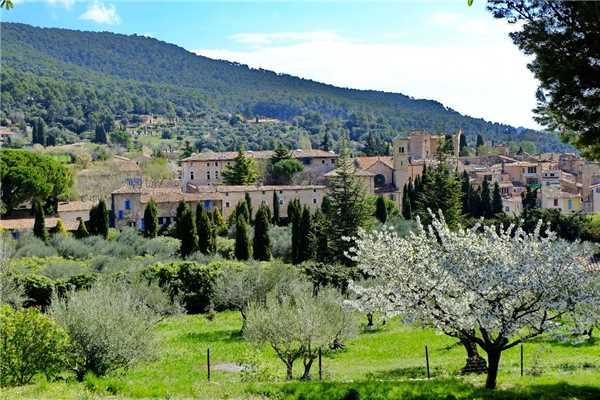 Ferienhaus Provenzalisches Ferienhaus in Aups in der Nähe vom Lac de St-Croix, Aups, Var, Provence - Alpen - Côte d'Azur, Frankreich, Bild 25