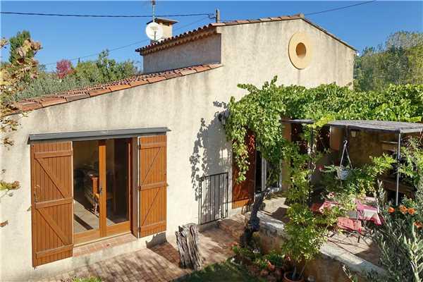 Ferienhaus Provenzalisches Ferienhaus in Aups in der Nähe vom Lac de St-Croix, Aups, Var, Provence - Alpen - Côte d'Azur, Frankreich, Bild 2