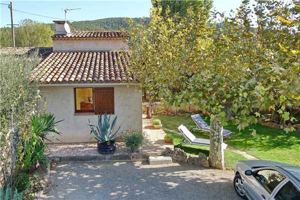 Ferienhaus Provenzalisches Ferienhaus in Aups in der Nähe vom Lac de St-Croix, Aups, Var, Provence - Alpen - Côte d'Azur, Frankreich, Bild 9