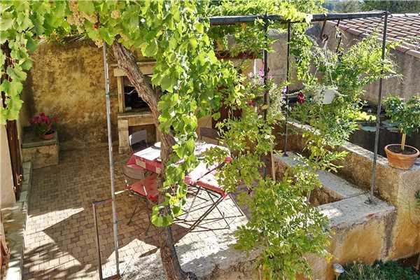 Ferienhaus Provenzalisches Ferienhaus in Aups in der Nähe vom Lac de St-Croix, Aups, Var, Provence - Alpen - Côte d'Azur, Frankreich, Bild 7