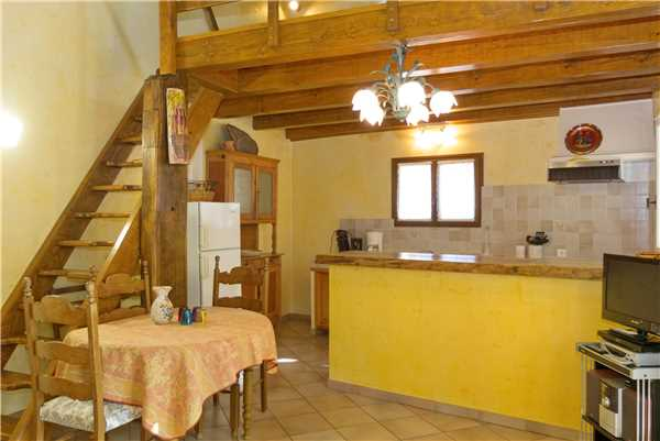 Ferienhaus Provenzalisches Ferienhaus in Aups in der Nähe vom Lac de St-Croix, Aups, Var, Provence - Alpen - Côte d'Azur, Frankreich, Bild 10