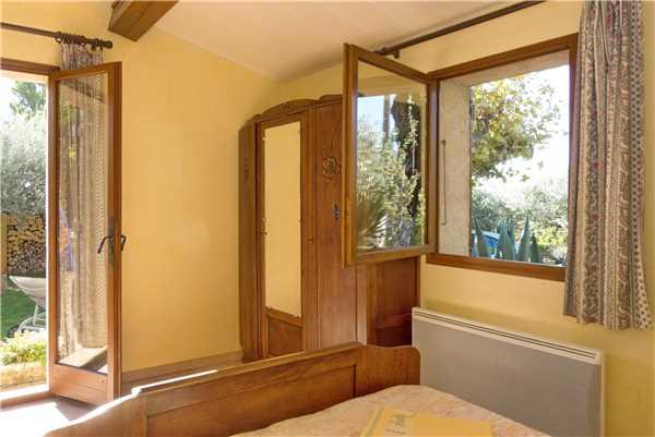 Ferienhaus Provenzalisches Ferienhaus in Aups in der Nähe vom Lac de St-Croix, Aups, Var, Provence - Alpen - Côte d'Azur, Frankreich, Bild 17