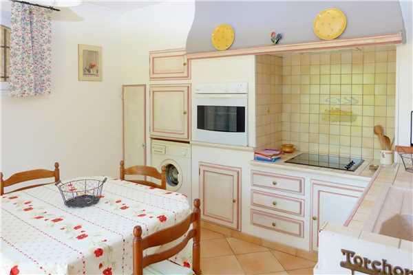 Ferienhaus Provenzalisches Ferienhaus mit Pool nahe Carpentras, Carpentras, Vaucluse, Provence - Alpen - Côte d'Azur, Frankreich, Bild 6