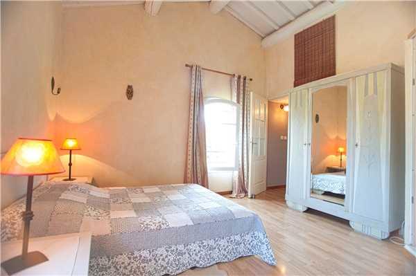 Ferienhaus Provenzalisches Ferienhaus mit Pool nahe Carpentras, Carpentras, Vaucluse, Provence - Alpen - Côte d'Azur, Frankreich, Bild 8