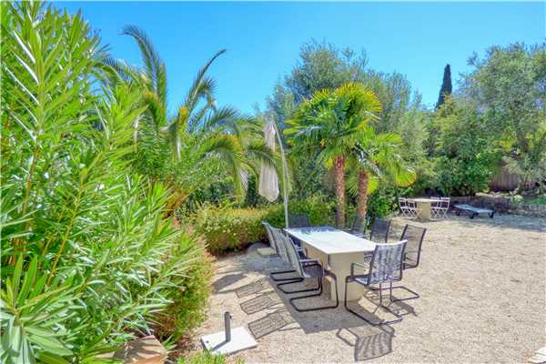 Holiday house Villa  mit privatem Pool im Hinterland von Cannes in Vallauris in Südfrankreich, Vallauris, Côte d'Azur, Provence - Alps - Côte d'Azur, France, picture 23