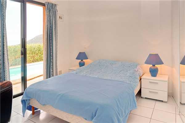 Ferienhaus Villa mit Pool und panorama Meerblick für 6 Personen in Südfrankreich, Cavalaire, Côte d'Azur, Provence - Alpen - Côte d'Azur, Frankreich, Bild 21