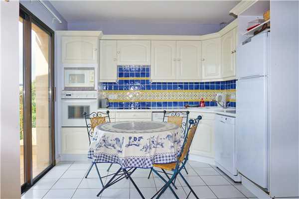 Ferienhaus Villa mit Pool und panorama Meerblick für 6 Personen in Südfrankreich, Cavalaire, Côte d'Azur, Provence - Alpen - Côte d'Azur, Frankreich, Bild 8