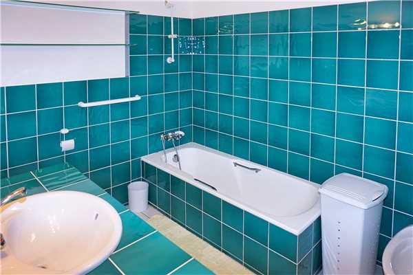 Ferienhaus Villa mit Pool und panorama Meerblick für 6 Personen in Südfrankreich, Cavalaire, Côte d'Azur, Provence - Alpen - Côte d'Azur, Frankreich, Bild 15