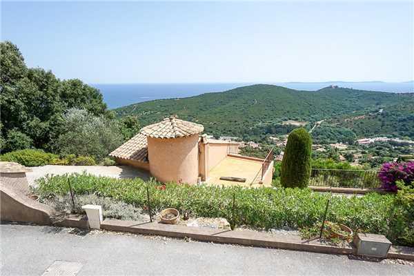 Ferienhaus Villa mit Pool und panorama Meerblick für 6 Personen in Südfrankreich, Cavalaire, Côte d'Azur, Provence - Alpen - Côte d'Azur, Frankreich, Bild 20