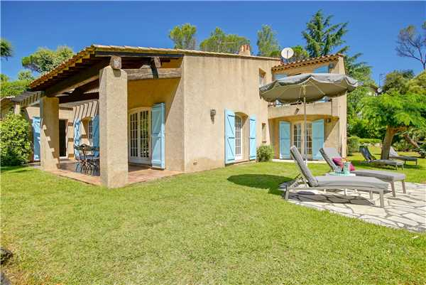 Holiday house Villa  mit privatem Pool in Golfplatznähe in St-Raphael an der Côte d'Azur in Südfrankreich, Saint Raphaël, Côte d'Azur, Provence - Alps - Côte d'Azur, France, picture 22