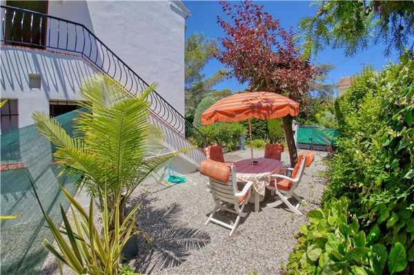Ferienwohnung 'Ferienwohnung für 4 Personen direkt in St-Raphael in Südfrankreich' im Ort Saint Raphaël